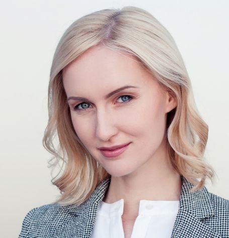 Felicia Nicoleta Vagner