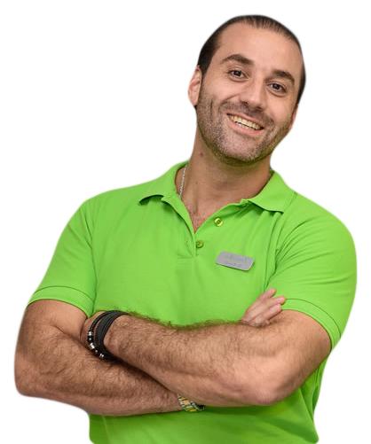 Khaled Kayali